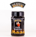 Don Marco's Barbecue - Pork Powder Rub 220g die Würzmischung wür