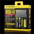 Ladestation Nitecore Intellicharge I4